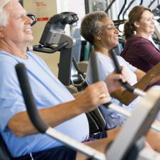 Arthritis exercise 225