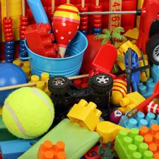 toys unsafe